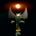 Scepter of Ra menu icon BO4