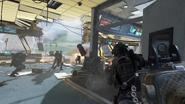 Severed Ties Ghosts Team CoDG