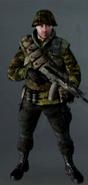 Spetsnaz Hardline