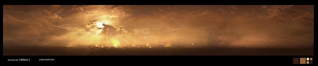 Call of Duty: World at War/Concept Art