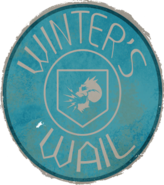 WintersWail Logo BO4