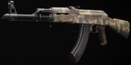AK-47 Ambush Gunsmith BOCW
