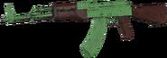 AK-47 Gift Wrap MWR