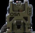 ARX-160 iron sights CoDG