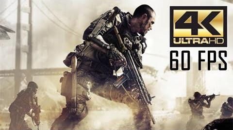 Call of Duty Advanced Warfare Walkthrough - Story Mission 09 Crash