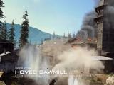 Hovec Sawmill