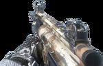 MP5K Nevada BO