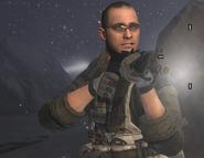 MW3 Hijacker