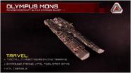 Olympus Mons Propulsion Description IW