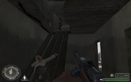 Soldiers in pavlov's house call of duty 2
