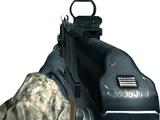 AK-74u/Attachments