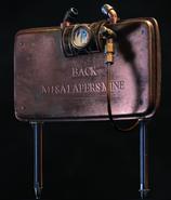 Call of Duty Black Ops 4 Клеймор меню зомби