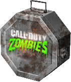 Common Zombie Crate IW