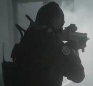 FMOK Ghost SCAR-L Grip