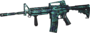 M4 Carbine Neon Tiger MWR
