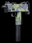 MAC-10 Melancholy Gunsmith BOCW