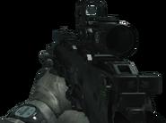 MP7 HAMR Scope MW3