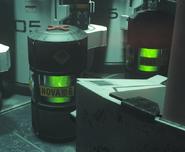 Nova 6 canister Life BO3