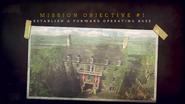 Operation Breakout Object 1 (Allies) WWII