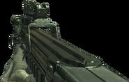 P90 Silencer MW2