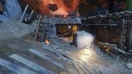 Revelations Origins stacja generatora 3 4