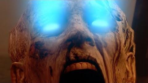 Ghost K8/Официальный трейлер режима зомби