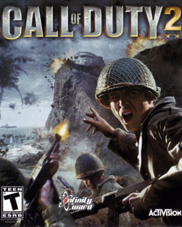 Call Of Duty 2 Call Of Duty Wiki Fandom