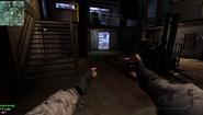 Default Weapon MW3