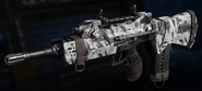 FFAR Gunsmith Model Ash Camouflage BO3