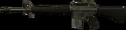 M16 Third Person BO