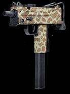 MAC-10 Growl Gunsmith BOCW
