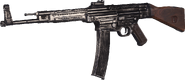 MP44 Nickel Plated MWR