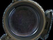 MW3 Barrett .50cal scope
