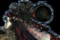 RSASS MW3 Red