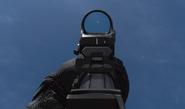 Call of Duty Modern Warfare 2019 Зеркальный прицел Cronen LP945 2