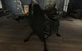 Deployed Sentry Grenade Launcher MW3