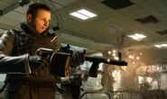 Firing the Striker, Modern Warfare 2