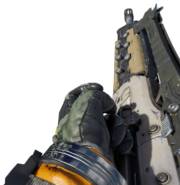M8A7 Chambering BO3