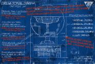 OmegaPortalBlueprint Intel Maxis Zombies BOCW