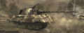 Tiger II Their Land Their Blood WaW