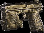 USP .45 Gold MWR