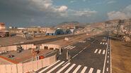 VerdanskAirport Runway East Verdansk84 WZ