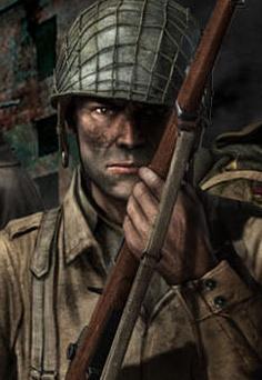 Мартин (Call of Duty)