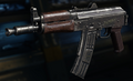 AK-74u Gunsmith model BO3