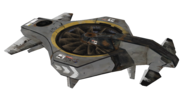 Aerial Recon Drone model AW