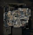 MW3 Map Overview Arkaden