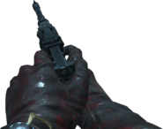 Mauser C96 cocking BOII