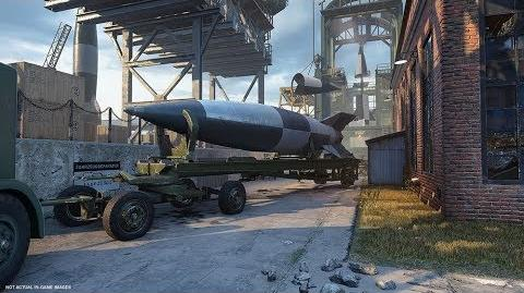 Official Call of Duty® WWII Map Briefings - V2