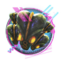 The Bigger They Are trophy icon CoDIW.png