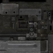 Weapon mini uzi new col